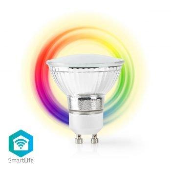 lamp gu10 rgb 1