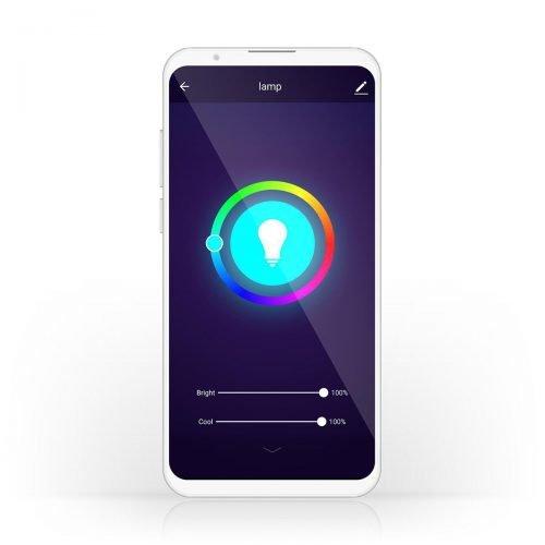 lamp rgb app