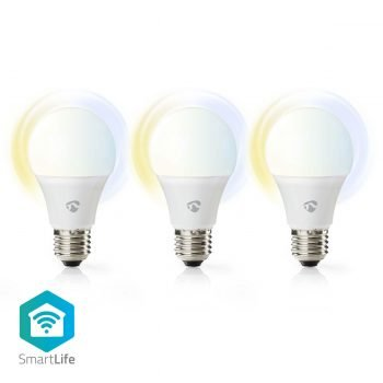 3-pack slimme bulb