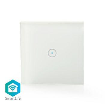 single switch inbouw