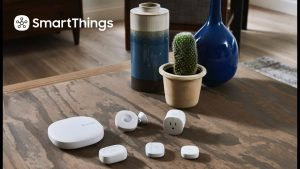 Aeotec SmartThings