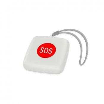 SOS-knop front